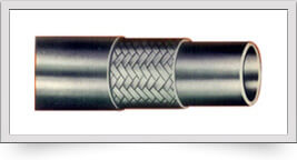 Medium Pressure Wire Braided Hose